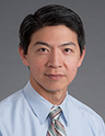 Dr Perry Shen